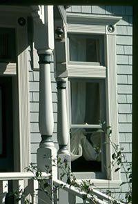 1 Fohc Douglas Fir Porch Posts